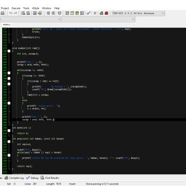 Dev c mingw download for windows 7